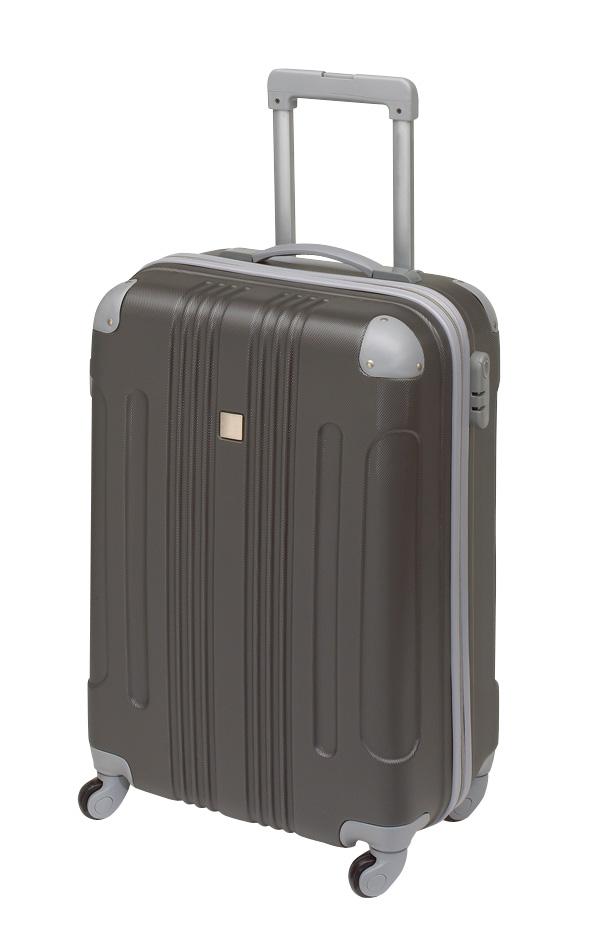 Rom gurulós bőrönd e9318064e7