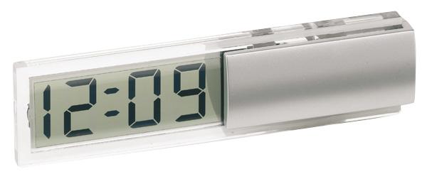 Asztali óra   Asztali óra LCD kijelzővel 9726052197