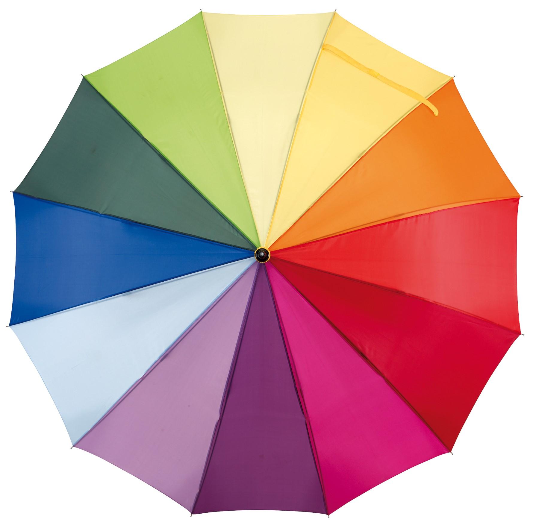 8228699acb1b RAINBOW LIGHT automata sétapálca esernyő, szivárvány