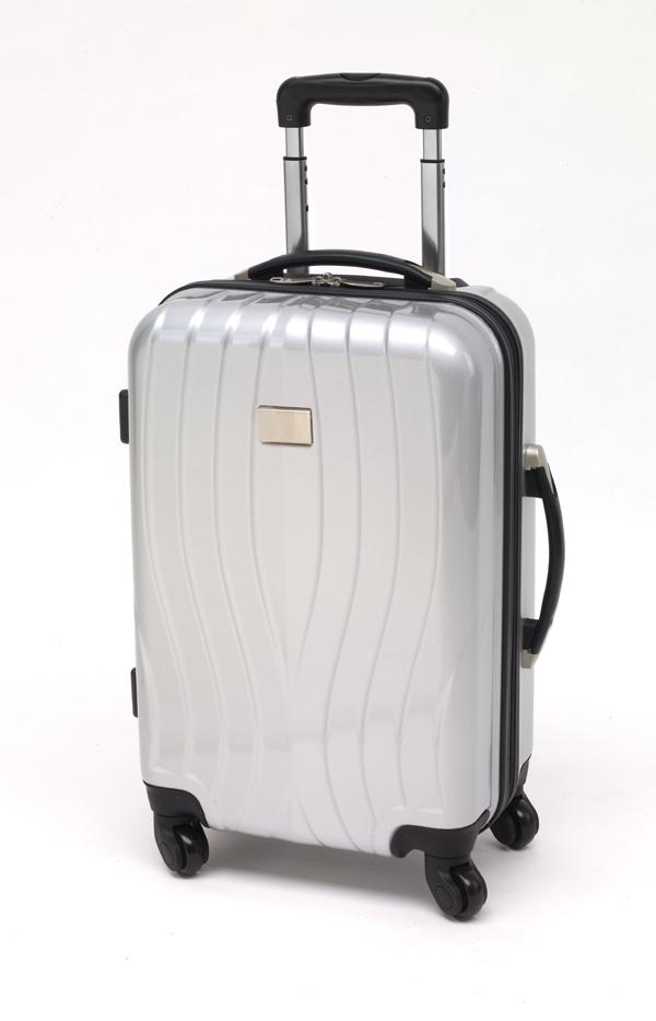 094bcd9ed7c4 St. Tropez gurulós bőrönd, ...