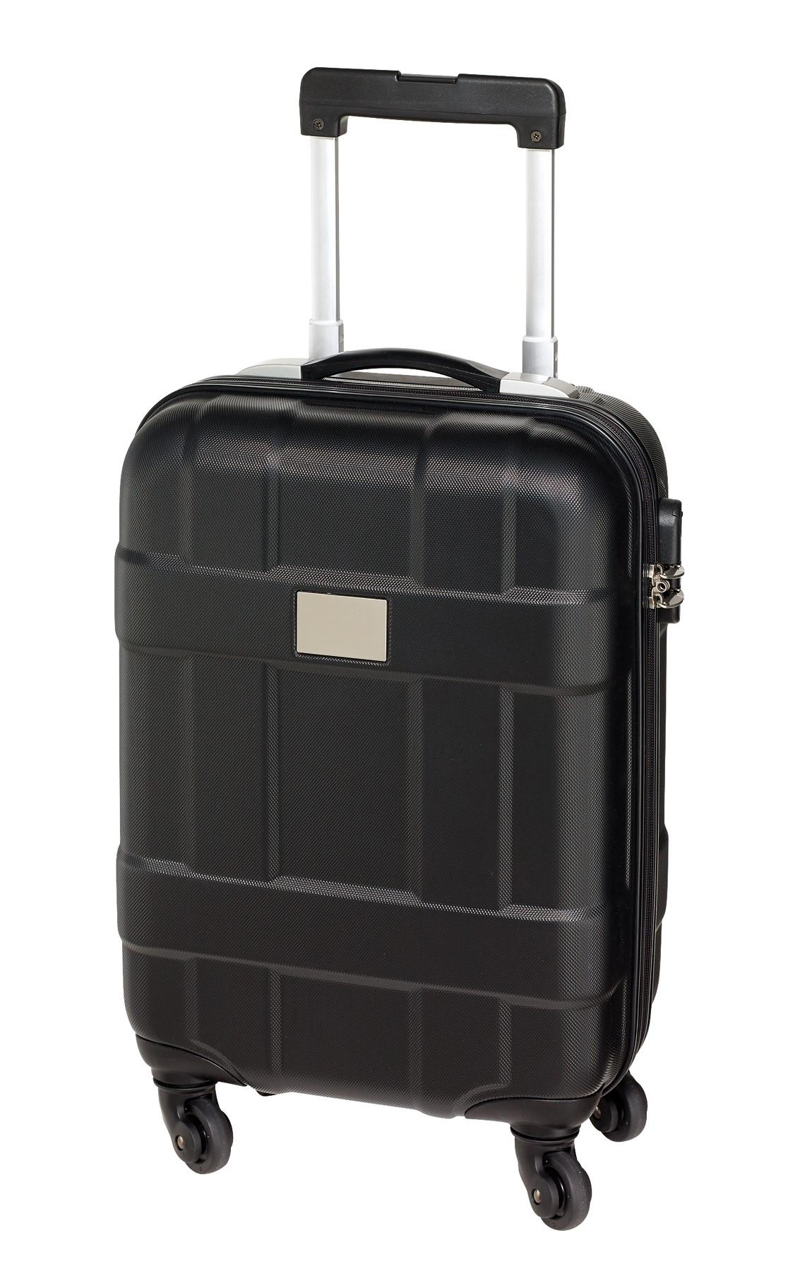 Méret MONZA gurulós kabin bőrönd   bélelt. ac1fc2ca60