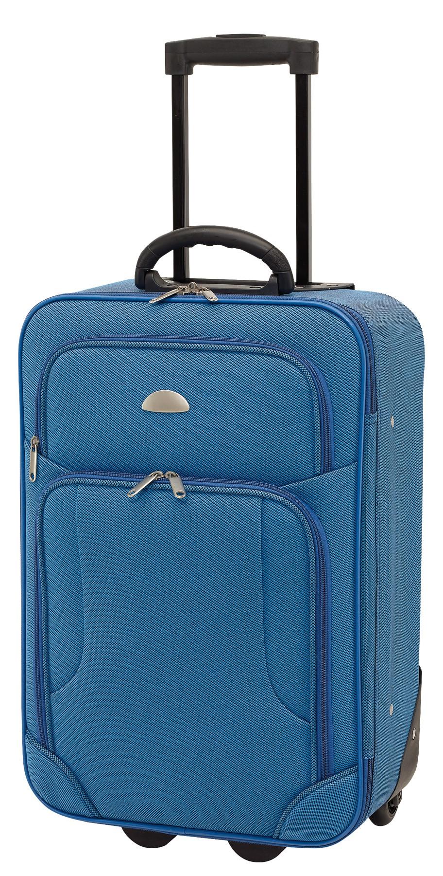 155cb7d0a2b7 Méret GALWAY gurulós bőrönd : cipzáras fő.